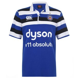 Canterbury Maillot Bath Rugby pour hommes