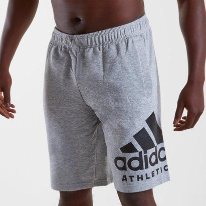 adidas Sport ID - Short Logo