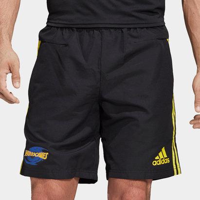 adidas Short de Rugby, Hurricanes Domicile 2020