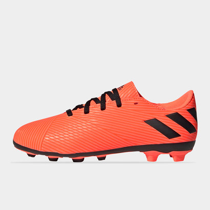 adidas Nemeziz 19.4 Childrens FG Football Boots