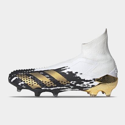 adidas Predator 20 + FG Football Boots