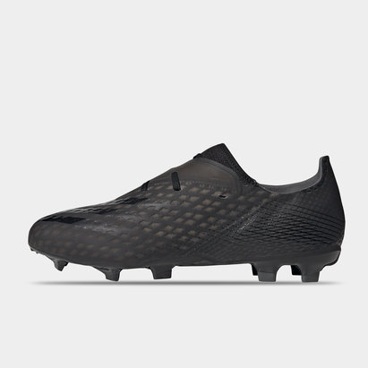 adidas X Ghosted .2 FG Football Boots
