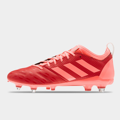 adidas Malice Elite, Crampons de Rugby pour hommes