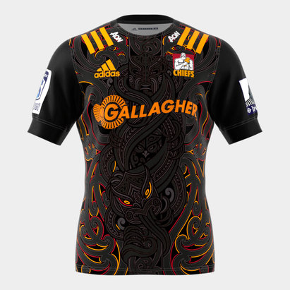 adidas Maillot Chiefs domicile 2020