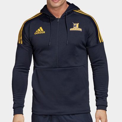 adidas Sweat à capuche Highlanders 2020