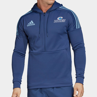adidas Sweat à capuche Blues 2020