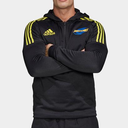 adidas Sweatshirt à capuche Hurricanes 2020