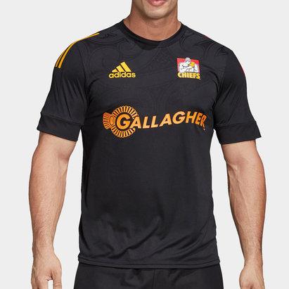 adidas T-shirt de rugby Chiefs 2020