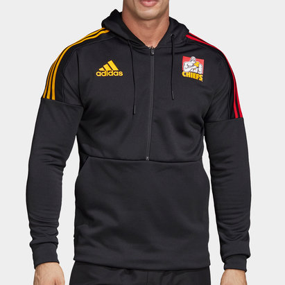 adidas Sweat à capuche Chiefs 2020