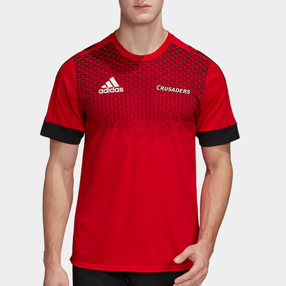 adidas T-shirt d'entraînement Crusaders 2020