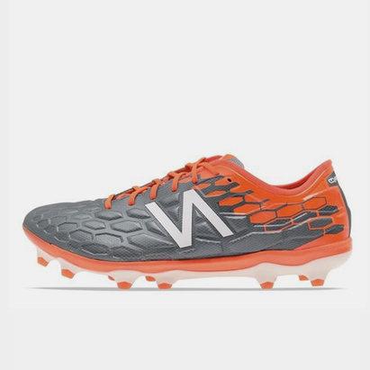 New Balance Visaro Pro FG Crampons de Foot