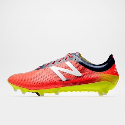 New Balance Furon 2.0 Large Pro FG, Crampons de football