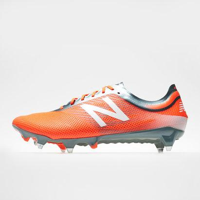 New Balance Furon 2.0 Pro SG, Crampons de Football