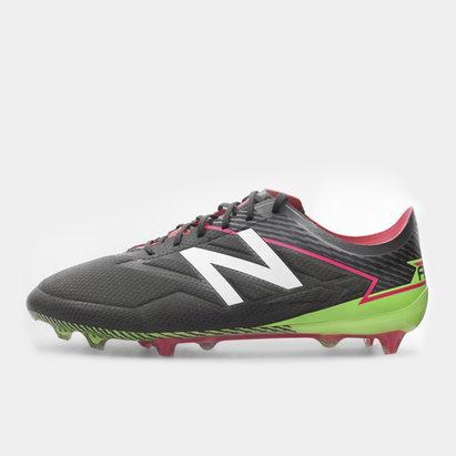 New Balance Furon 2.0 FG Pro, Crampons de Football