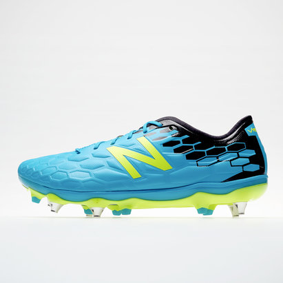 New Balance Visaro 2.0 SG Pro, Crampons de Football