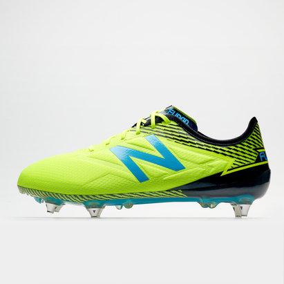 New Balance Furon 3.0 Pro SG, Crampons de Football