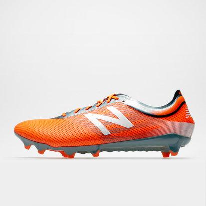 New Balance Furon 2.0 Pro FG, Crampons de Football