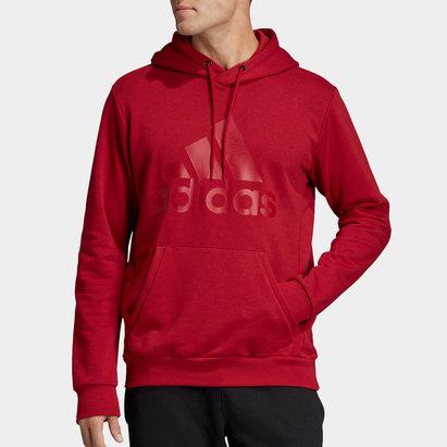 adidas Badge of Sport, Sweatshirt à capuche