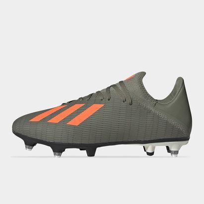 adidas X 19.3 Crampons de Football SG