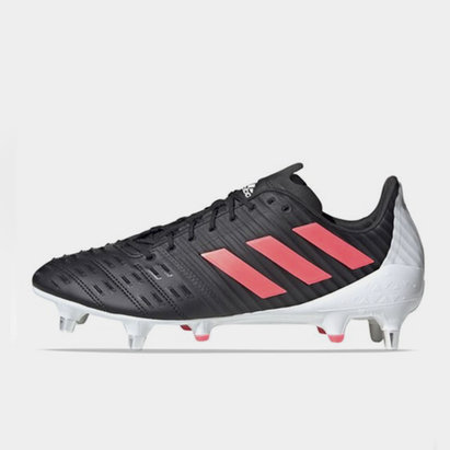 adidas Predator Malice Mens SG Rugby Boots