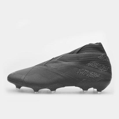 adidas Nemeziz 19+ FG, Crampons de Football pour hommes