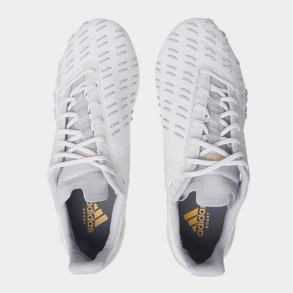 adidas Predator Malice Control Rugby Boots Soft Ground