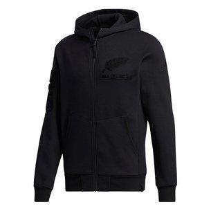 adidas New Zealand All Blacks Sweat Hoodie Mens