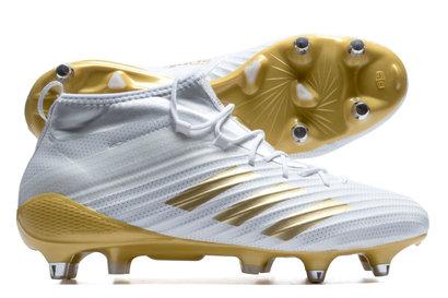 adidas Predator Flare SG - Crampons de Rugby
