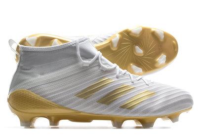 adidas Predator Flare FG - Crampons de Rugby