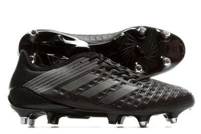 adidas Predator Malice SG - Crampons de Rugby