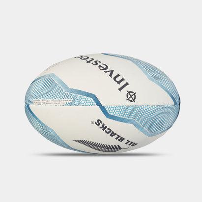 adidas Ballon de Rugby All Blacks