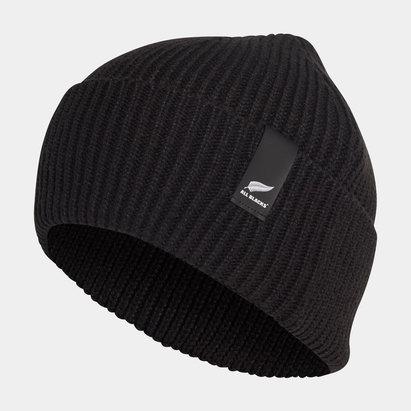 adidas Bonnet en laine All Blacks
