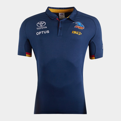 ISC Polo Joueurs, Adelaide Crows AFL 2020