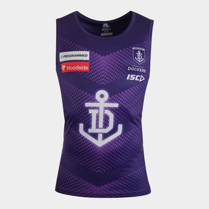 ISC Débardeur d'entraînement, Fremantle Dockers AFL 2020