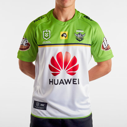 ISC Maillot de Rugby, Canberra Raiders extérieur NRL 2020