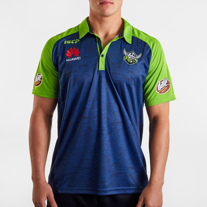ISC Polo Joueurs de Rugby, Canberra Raiders NRL 2020