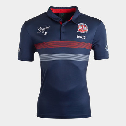 ISC Polo d'entraînement de Rugby, Sydney roosters NRL 2020