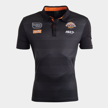 ISC Polo de Rugby, West Tigers NRL 2020