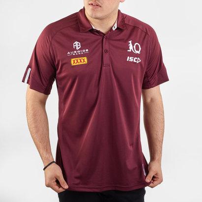 ISC Polo de Rugby Joueurs, Queensland Maroons NRL 2020