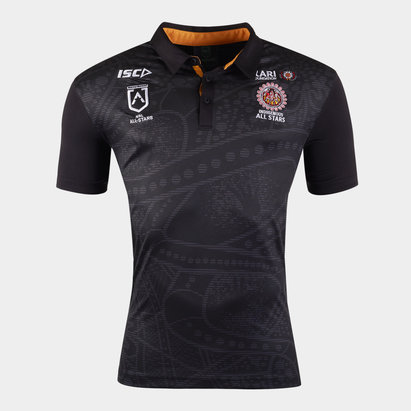 ISC Polo de Rugby, NRL Indigenous All Stars 2020