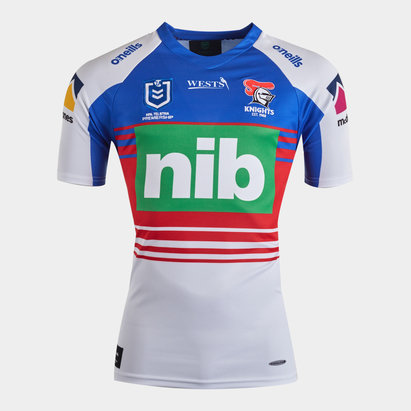 O'Neills Maillot de Rugby, Newcastle Knights extérieur NRL 2020