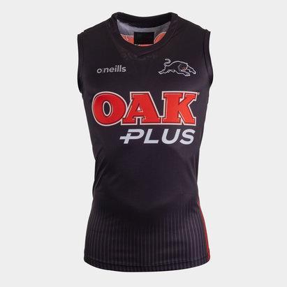 O'Neills Débardeur d'entraînement de Rugby, NRL Penrith Panthers 2020