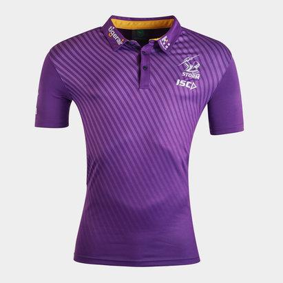 ISC Polo joueurs, Melbourne Storm NRL 2020