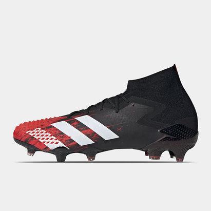 adidas Predator 20.1 FG, Crampons de Football