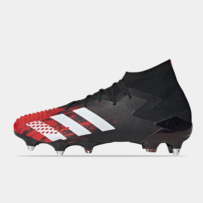 adidas Predator 20.1 SG, Crampons de Football