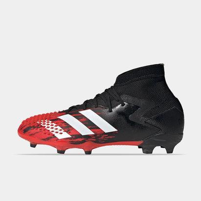 adidas Predator 20.1 FG, Crampons de Football pour enfants