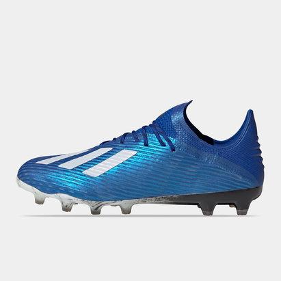 adidas X 19.1 AG, Crampons de Football