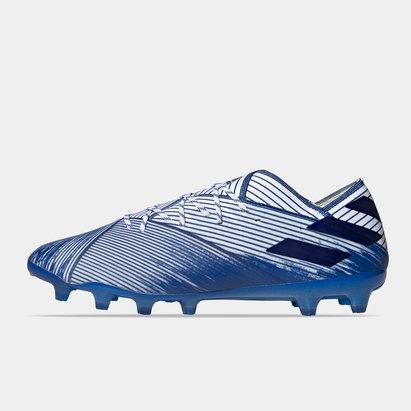 adidas Nemeziz 19.1 AG, Crampons de football pour hommes