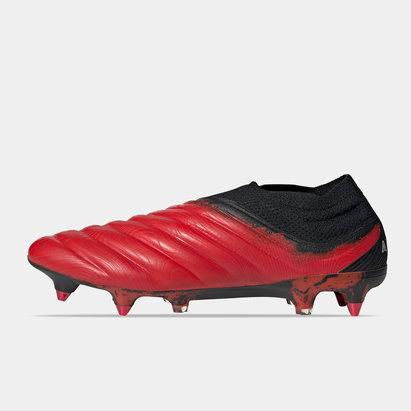 adidas Copa 20+ SG, crampons de football pour homme