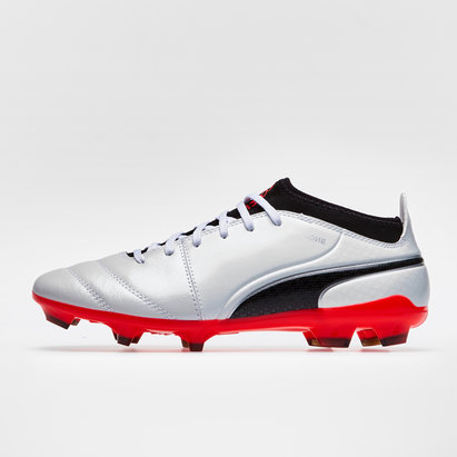 Puma One 17.3 FG - Crampons de Foot